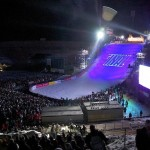 Toyota Big Air - Finals Time!