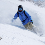 Deep days in Niseko - Powder Detours