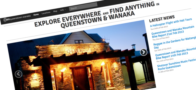 360queenstown-wanaka Goes Live