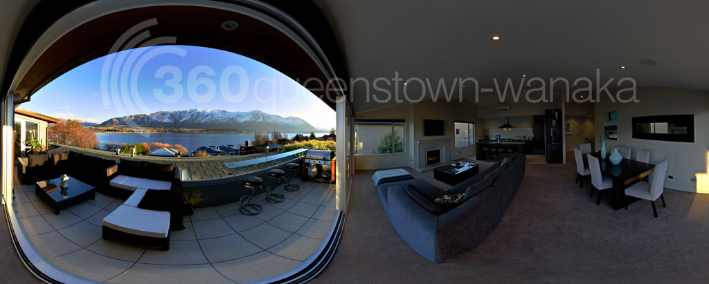 HDR panoramas!