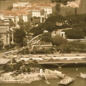 Vintage Singapore