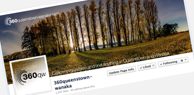 360queenstown-wanaka Facebook timeline image