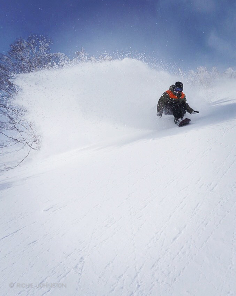 Classic Japow: Why you need to visit before it's too late
