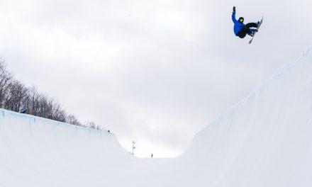 Media Shoot with Aomori Spring Ski Resort in Japan