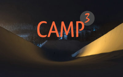 CAMP3 Snowboarding